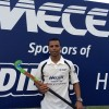 NMMU striker to compete in Azlan Shah Cup