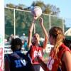 NMMU dominates local netball tournament