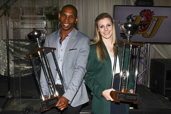 UJ Sport Awards