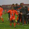 UJ reach Varsity Football final on penalties