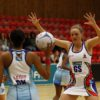 UCT lose to strong Tuks side in Varsity Netball