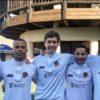 Madibaz hockey mentor leads the way