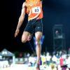Prinsloo, Samaai named UJ sports stars