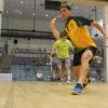 UJ squash star is top student-athlete