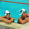 Madibaz twins set for intense world short course champs