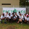 Wits students to walk to NMMU for #Feet4Fees