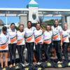 UJ rowing win SA Club of the Year award