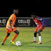 Rising UJ soccer star also focused on education