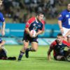 Madibaz targeting a winning finish