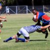 Madibaz Young Guns on a mission
