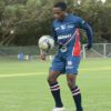Madibaz captain successfully balancing sports and science