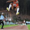 UJ athletes head overseas to compete against world best