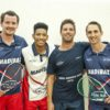 Madibaz squash players get provincial colours