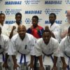 Madibaz target another top spot in USSA karate champs