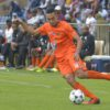UJ fired up for strong start to Varsity Football