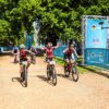 Race village will cater for all in mountain bike race