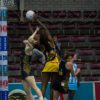 Early victory put Madibaz on track to achieve Varsity Netball goals