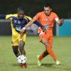 Dane Fortuin to lead UJ in Varsity Football clash against UWC