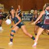 Nolusindiso Twani impresses in Varsity Netball tournament