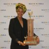 Netball star Twani ready to embrace the future