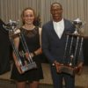 Samaai, Pienaar win UJ sports accolades
