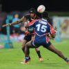 Sevens star CJ Jordaan ends lengthy UJ rugby career