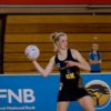 Madibaz netball star Jeanie Steyn is player of the year