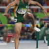 Top SA hurdler LJ van Zyl to help at Madibaz athletics clinic