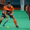 Games selection a big goal for UJ's Gareth Heyns
