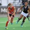 UJ's Paton surprised at Commonwealth Games selection