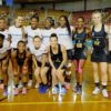 Test for Madibaz teams in netball season opener