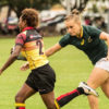 Madibaz student qualifies for Commonwealth Games
