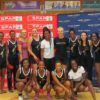 Madibaz tops in A section at opening netball tournament