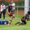 UJ wing earns Varsity Cup accolade