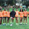 UJ women's sevens team chase USSA title