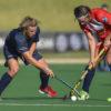 Madibaz hockey squad learn tough lessons
