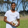 Connelly makes an impact for Madibaz football