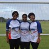Madibaz women's team target top eight at USSA