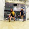 UJ's Pienaar beats Siddall in USSA squash final