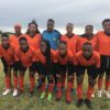 UJ women crowned USSA football champions