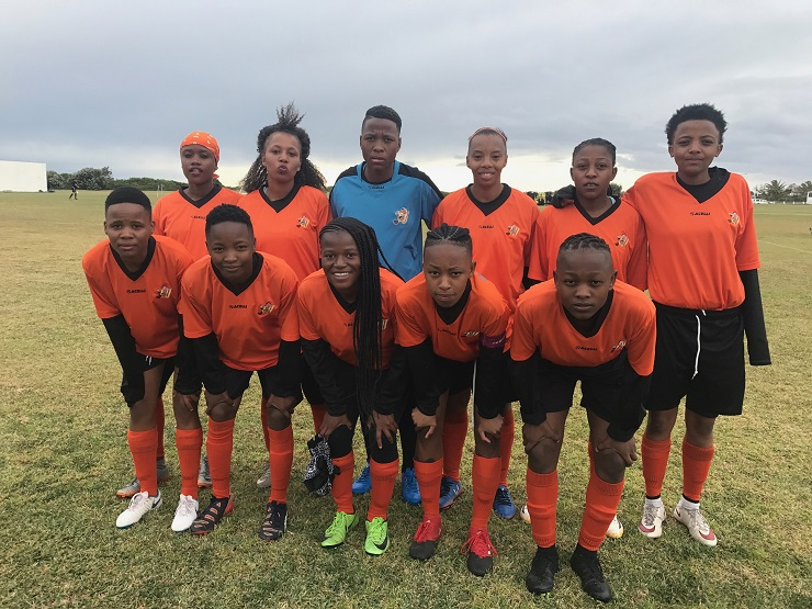 UJ womens 2018 USSA winners