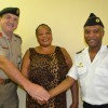 SANDF recruits Zululand student volunteers