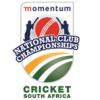 National cricket club champs results