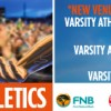 UJ Varsity Athletics meeting results