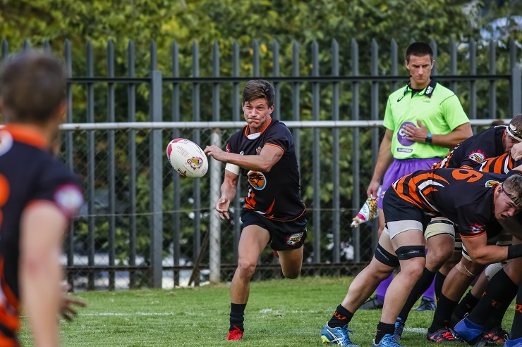 FNB Varsity Cup Rugby 2018