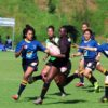 Two UJ women's players in USSA sevens squad