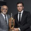 Masterson, De Ridder are Madibaz players of the year