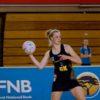 Hard work puts Madibaz side on track for USSA netball
