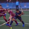 Madibaz aim to lift level at USSA hockey week