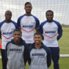 Madibaz will be on a mission at USSA tournament